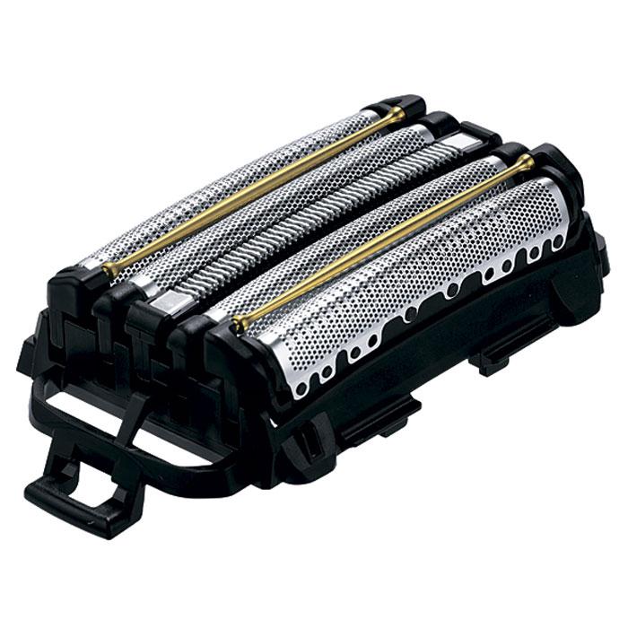 Panasonic WES9175Y1361 для ES-LV6N/ES-LV9N сменная сеткаWES9175Y1361Для того чтобы ваш бритвенный прибор работал эффективно, необходимо регулярно менять бритвенные головки. Сменная сетка Panasonic WES9175Y1361 для бритв ES-LV6N / ES-LV9N изготовлена из высококачественных материалов, а заменить ее совсем просто. Уникальные технологии гарантируют гладкое и нежное бритье, так что вы забудете о раздраженной и воспаленной коже лица.