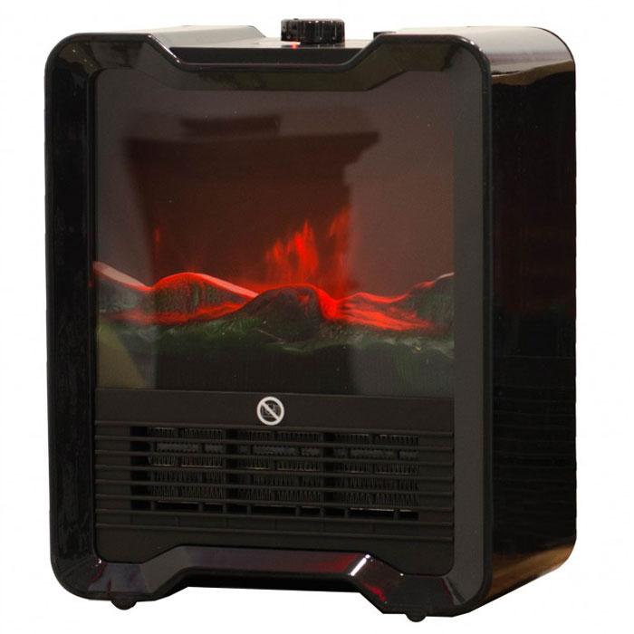 RealFlame Dewy BL электрическая печь декоративная