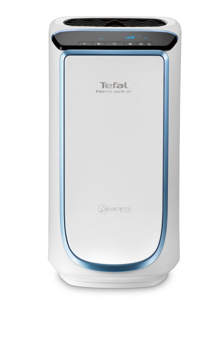 Tefal PU4015, White воздухоочиститель