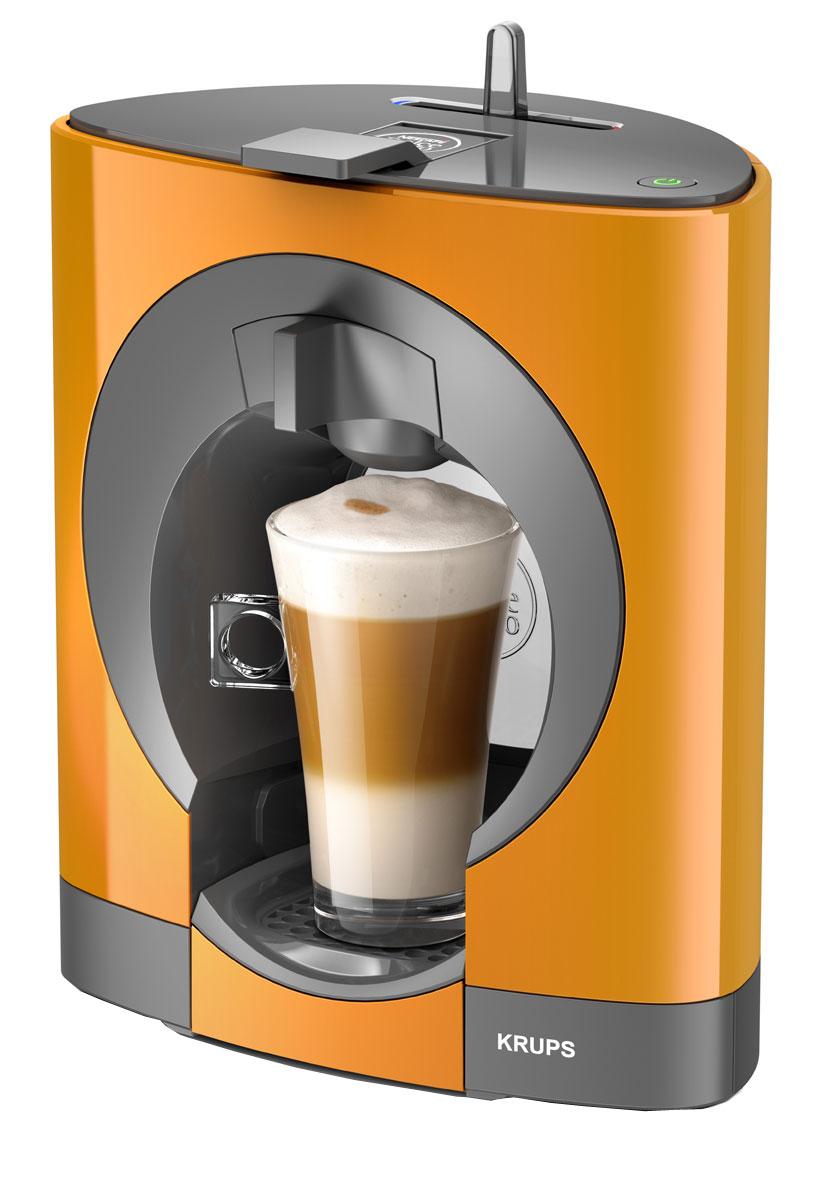 Krups KP110F10 капсульная кофемашина ( KP110F )