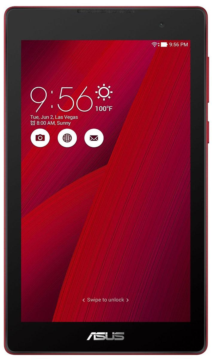 ASUS ZenPad C 7.0 Z170CG, Red (90NP01Y3-M00780)