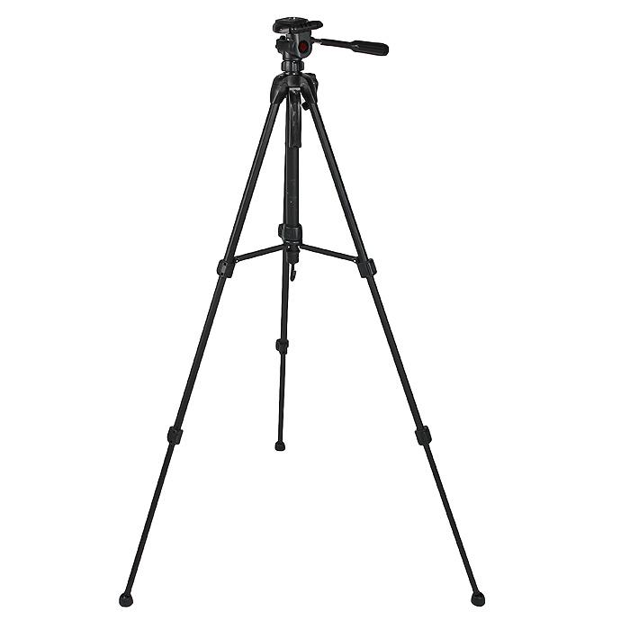 Era ECSA-3730 штативECSA-3730Штатив Era ECSA-3730 серии Classic Advanced. Легкий, компактный, и, вместе с тем, прочный и надежный штатив для фото или видеокамеры. Идеально подходит для большинства любительских и профессиональных фото и видеокамер.