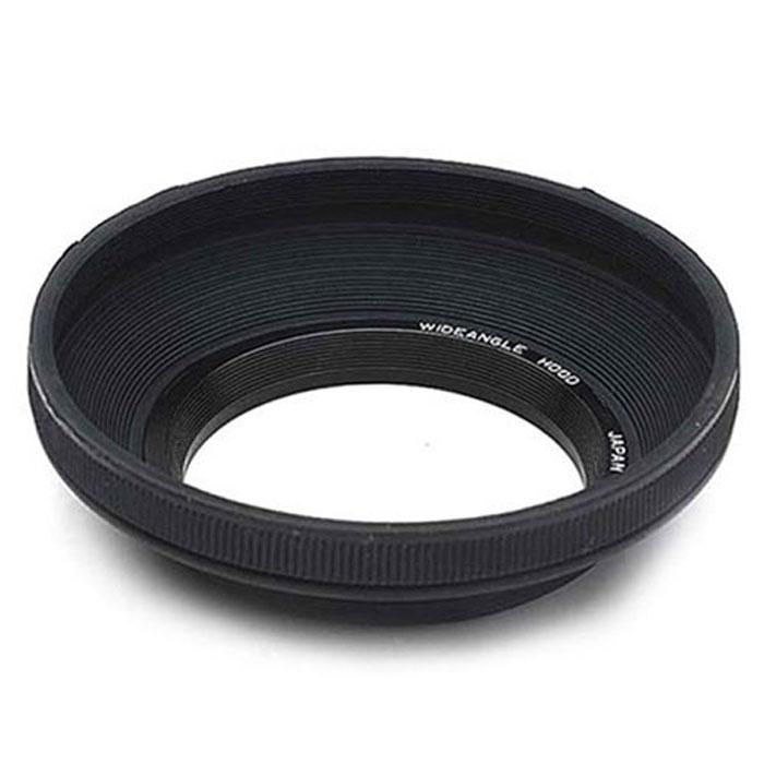 Marumi Wide Rubber Lenshood бленда резиновая (67 мм)52040Резиновая бленда Marumi Wide Rubber Lenshood предназначена для предотвращения засвета и бликов на фотографиях. Внутренняя поверхность резиновой бленды не может создавать блики благодаря своей текстуре. Плотное широкое кольцо не сужает поле зрения и при этом предохраняет линзу от попадания воды и пыли.