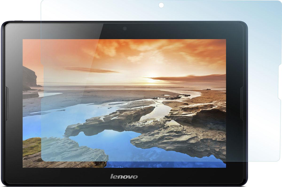 Skinbox защитное стекло для Lenovo A7600, глянцевоеSP-174Защитное стекло Skinbox для Lenovo A7600 предназначено для защиты поверхности экрана от царапин, потертостей, отпечатков пальцев и прочих следов механического воздействия. Оно имеет окаймляющую загнутую мембрану последнего поколения, а также олеофобное покрытие. Изделие изготовлено из закаленного стекла высшей категории, с высокой чувствительностью и сцеплением с экраном.