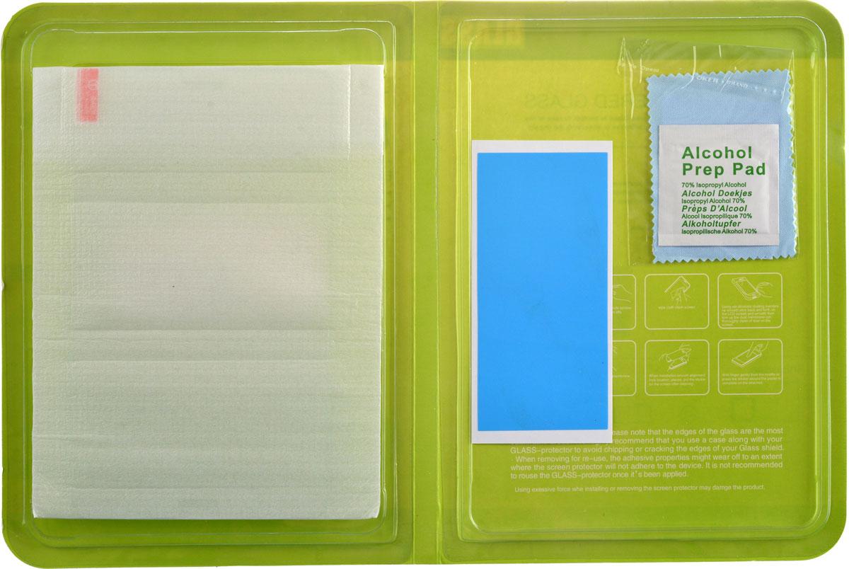 Skinbox защитное стекло для Samsung Galaxy Tab 4 7. 0, глянцевое