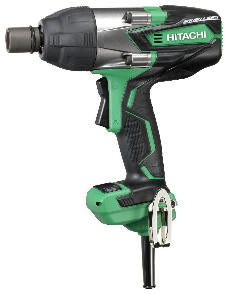 Ударный гайковерт Hitachi WR16SE