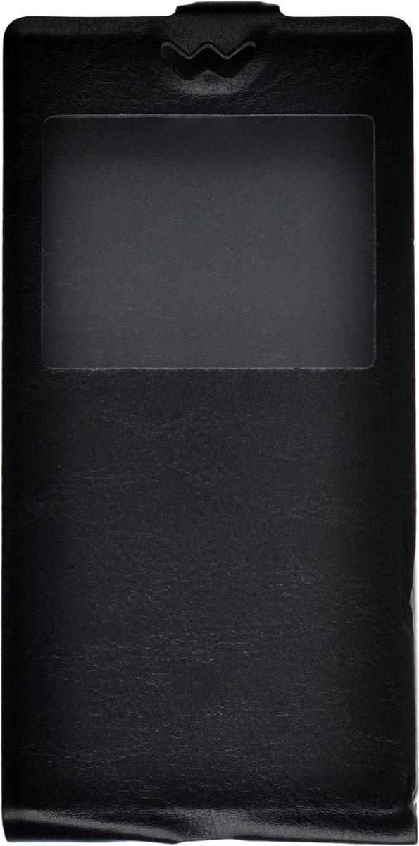 Skinbox Flip slim AW чехол для Huawei P8 Lite, BlackT-S-HP8L-001Чехол Skinbox Flip slim AW для Huawei P8 Lite выполнен из высококачественного поликарбоната и экокожи. Он обеспечивает надежную защиту корпуса и экрана смартфона и надолго сохраняет его привлекательный внешний вид. Чехол также обеспечивает свободный доступ ко всем разъемам и клавишам устройства.