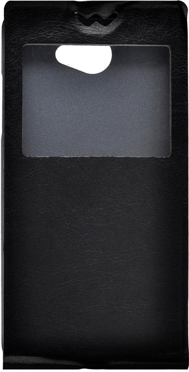 Skinbox Flip slim AW чехол для LG Max (L Bello 2), BlackT-F-LM-001Чехол Skinbox Flip slim AW для LG Max (L Bello 2) выполнен из высококачественного поликарбоната и экокожи. Он обеспечивает надежную защиту корпуса и экрана смартфона и надолго сохраняет его привлекательный внешний вид. Чехол также обеспечивает свободный доступ ко всем разъемам и клавишам устройства.