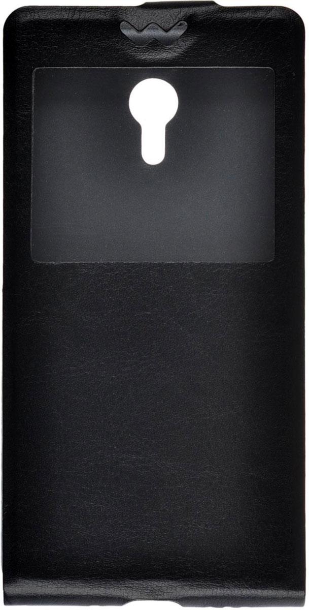 Skinbox Flip slim AW чехол для Meizu M2 Note, BlackT-S-MM2N-001Чехол Skinbox Flip slim AW для Meizu M2 Note выполнен из высококачественного поликарбоната и экокожи. Он обеспечивает надежную защиту корпуса и экрана смартфона и надолго сохраняет его привлекательный внешний вид. Чехол также обеспечивает свободный доступ ко всем разъемам и клавишам устройства.