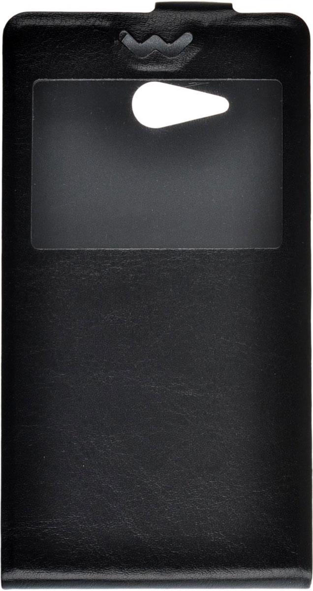 Skinbox Flip slim AW чехол для Sony Xperia E4G, BlackT-S-SXE4g-001Чехол Skinbox Flip slim AW для Sony Xperia E4G выполнен из высококачественного поликарбоната и экокожи. Он обеспечивает надежную защиту корпуса и экрана смартфона и надолго сохраняет его привлекательный внешний вид. Чехол также обеспечивает свободный доступ ко всем разъемам и клавишам устройства.