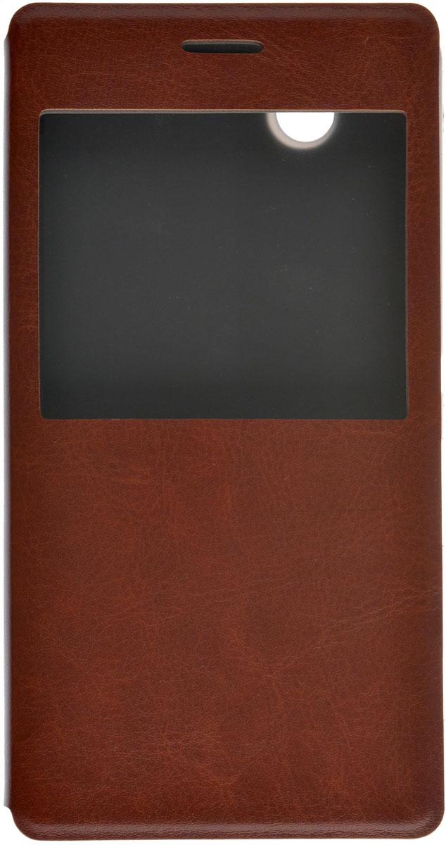 Skinbox Lux AW чехол для Sony Xperia C4, BrownT-S-SEC4-004Чехол Skinbox Lux AW для Sony Xperia C4 выполнен из высококачественного поликарбоната и экокожи. Он обеспечивает надежную защиту корпуса и экрана смартфона и надолго сохраняет его привлекательный внешний вид. Чехол также обеспечивает свободный доступ ко всем разъемам и клавишам устройства.