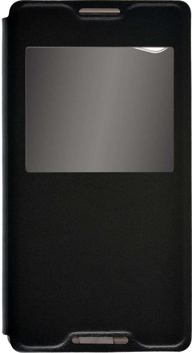 Skinbox Lux AW чехол для Sony Xperia Z5 Compact, BlackT-S-SZ5C-004Чехол Skinbox Lux AW для Sony Xperia Z5 Compact выполнен из высококачественного поликарбоната и экокожи. Он обеспечивает надежную защиту корпуса и экрана смартфона и надолго сохраняет его привлекательный внешний вид. Чехол также обеспечивает свободный доступ ко всем разъемам и клавишам устройства.