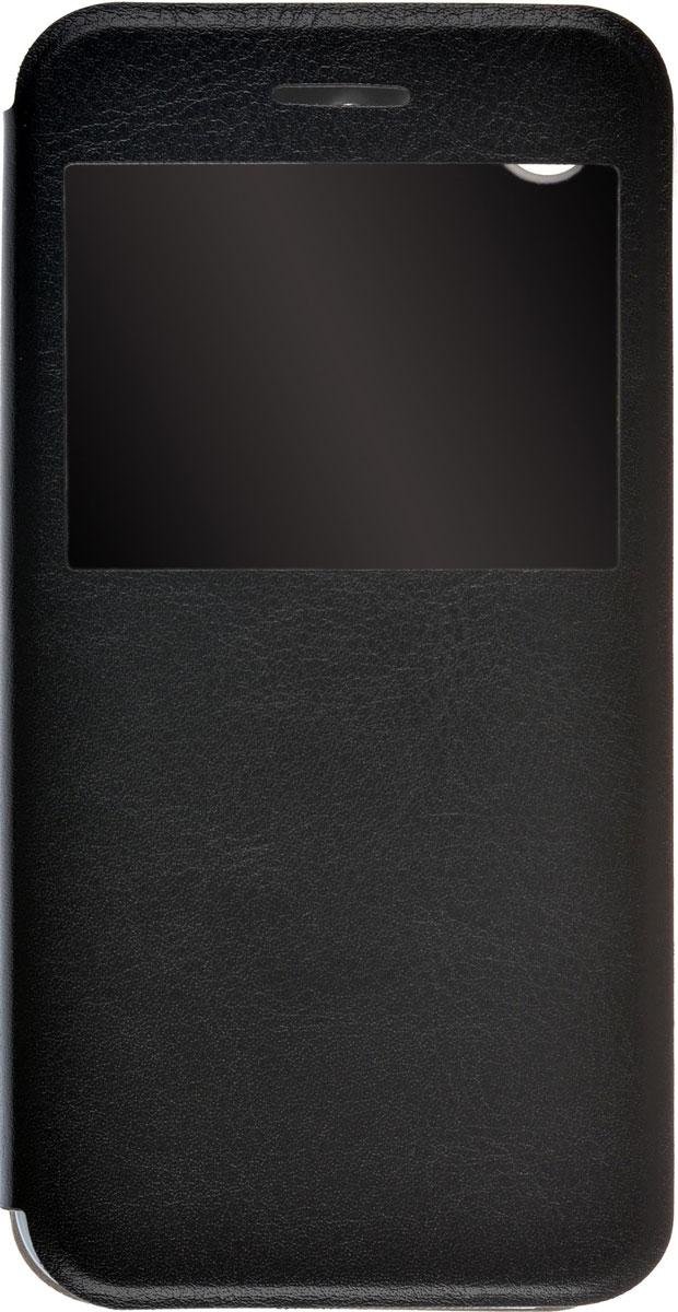 Skinbox Lux AW чехол для ZTE Blade X7, BlackT-S-ZBX7-004Чехол Skinbox Lux AW для ZTE Blade X7 выполнен из высококачественного поликарбоната и экокожи. Он обеспечивает надежную защиту корпуса и экрана смартфона и надолго сохраняет его привлекательный внешний вид. Чехол также обеспечивает свободный доступ ко всем разъемам и клавишам устройства.