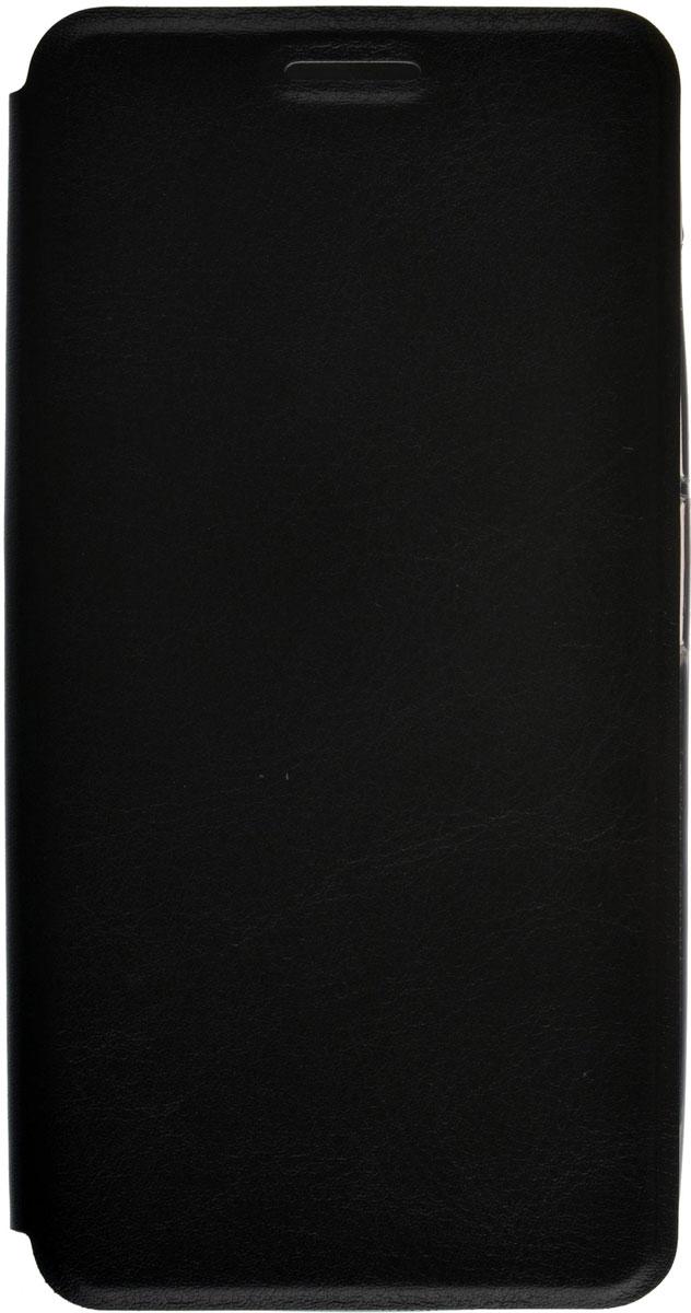 Skinbox Lux чехол для Asus Zenfone Go ZC500TG, BlackT-S-AZC500TG-003Чехол Skinbox Lux для Asus Zenfone Go ZC500TG выполнен из высококачественного поликарбоната и экокожи. Он обеспечивает надежную защиту корпуса и экрана смартфона и надолго сохраняет его привлекательный внешний вид. Чехол также обеспечивает свободный доступ ко всем разъемам и клавишам устройства.