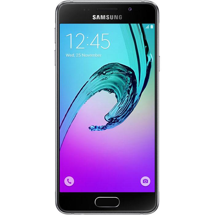 Samsung SM-A310F Galaxy A3, Black