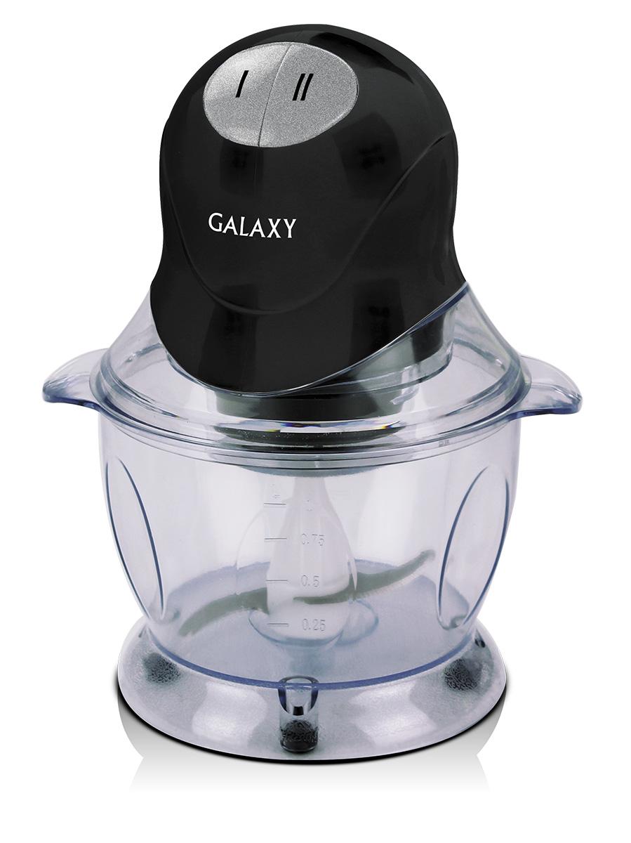 Galaxy GL2351 измельчитель4630003363688Электрический измельчитель Galaxy GL2351 - многофункциональный прибор, сочетающий в себе функции нарезки, шинковки и измельчения. Приготовление вкусных супов, свежих салатов, гарниров и соблазнительных десертов станет быстрым и легким занятием.