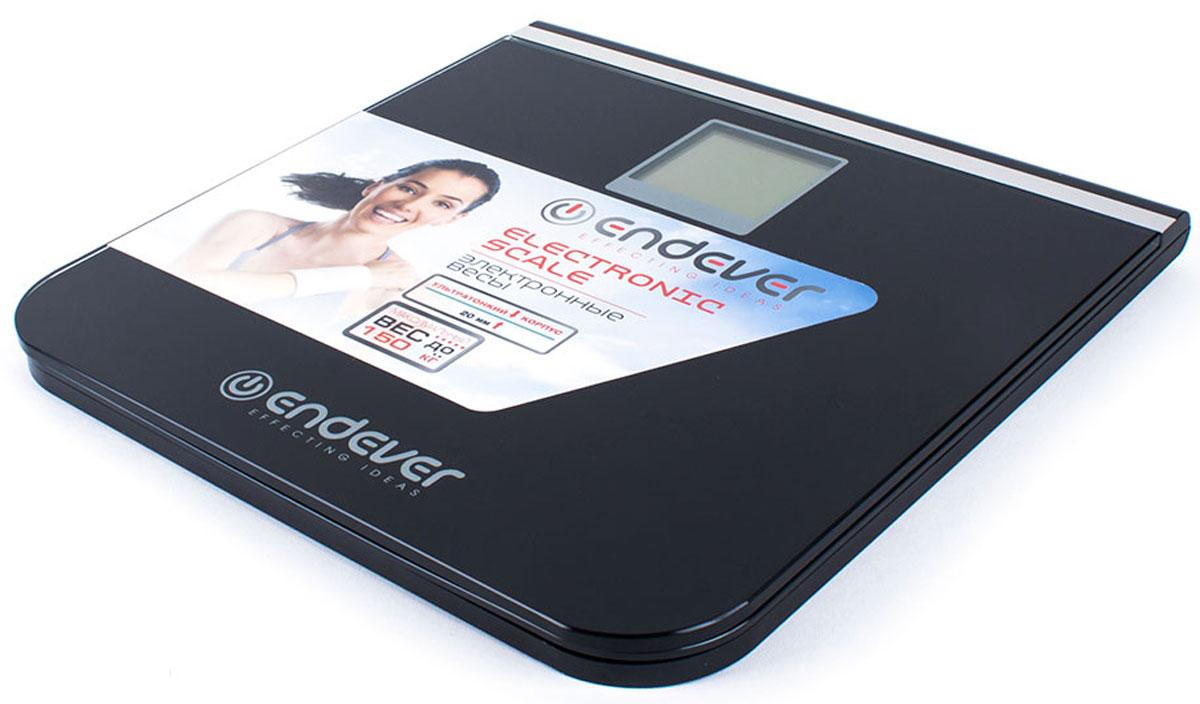 Endever 540-FS весы напольныеFS-540Электронные весы Endever 540-FS – это высококачественный прибор, в котором применены новейшие технологии в области использования безопасных для здоровья материалов и компонентов. Напольные электронные весы Endever 540-FS – неотъемлемый атрибут здорового образа жизни. Они необходимы тем, кто следит за своим здоровьем, весом, ведет активный образ жизни, занимается спортом и фитнесом. Очень удобны для будущих мам, постоянно контролирующих прибавку в весе, также рекомендуются родителям, внимательно следящим за весом своих детей. Включение одним нажатием LCD-дисплей с подсветкой Электронная система балансировки Высокоточные сенсорные датчики Индикатор низкого заряда батареи Индикатор перегрузки