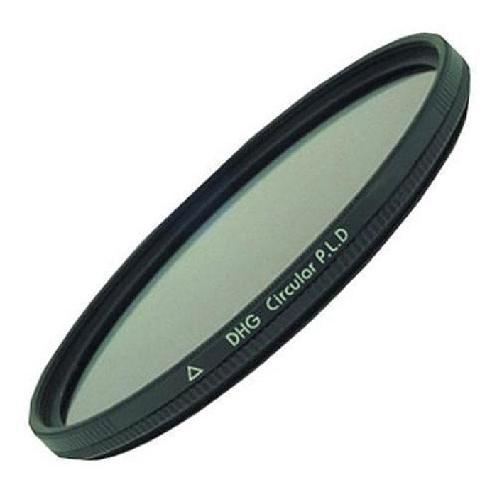Marumi DHG Lens Circular P. L. D. поляризационный светофильтр (72 мм)