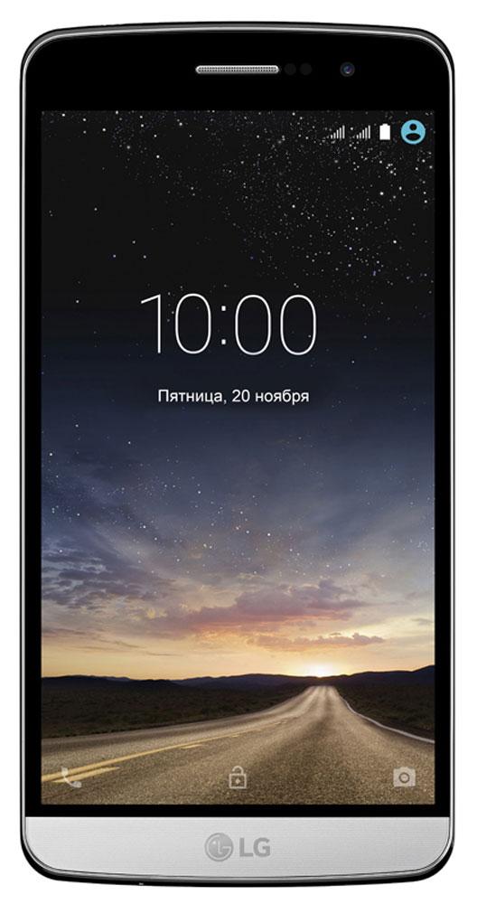 Zakazat.ru LG Ray X190, Black Silver