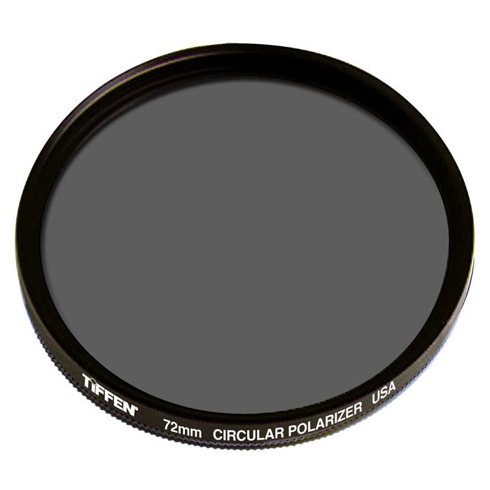 Tiffen Circular Polarizer Filter поляризационный фильтр (52 мм)