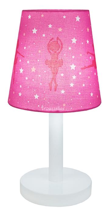 Trousselier Лампа ночник Ballerina Pink4711W 12V