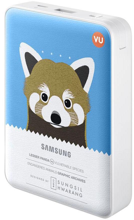 Samsung EB-PG850B, Panda внешний аккумулятор (8400 мАч)