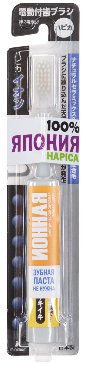 Hapica Minus-ion DBM-1H электрическая зубная щетка