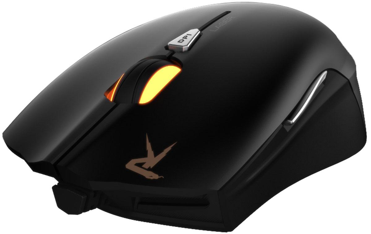 Gamdias Ourea Laser игровая мышь