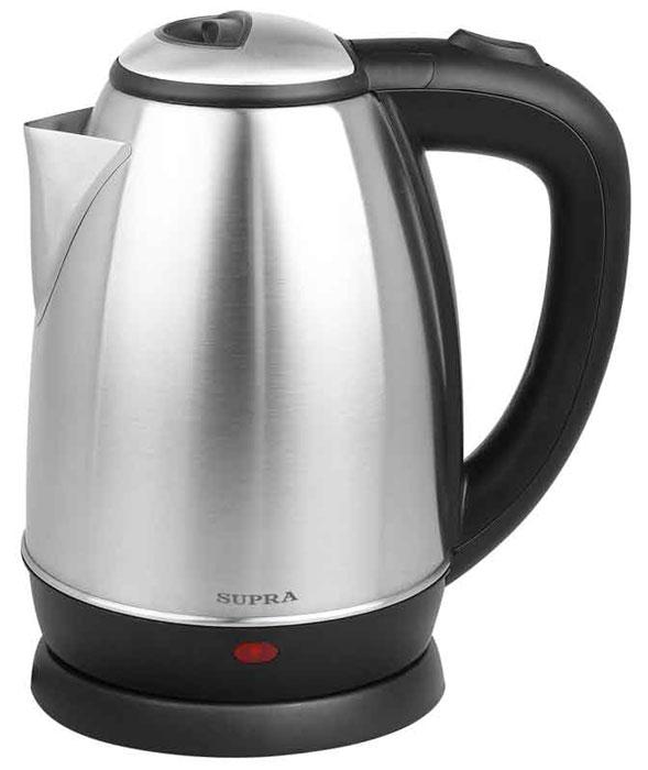 Supra KES-1730 чайник электрический