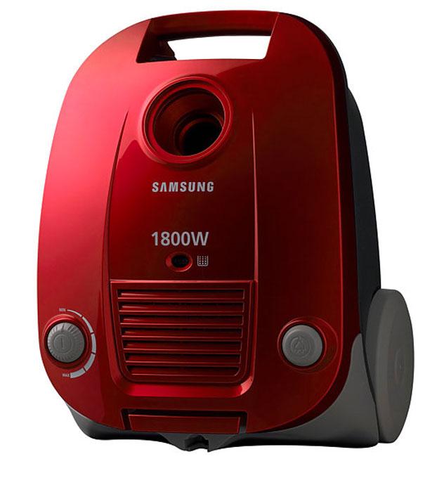 Samsung SC4181 пылесос