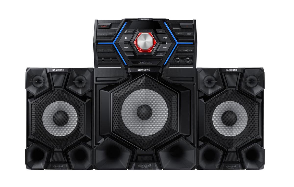 Samsung MX-JS5500 музыкальный центр
