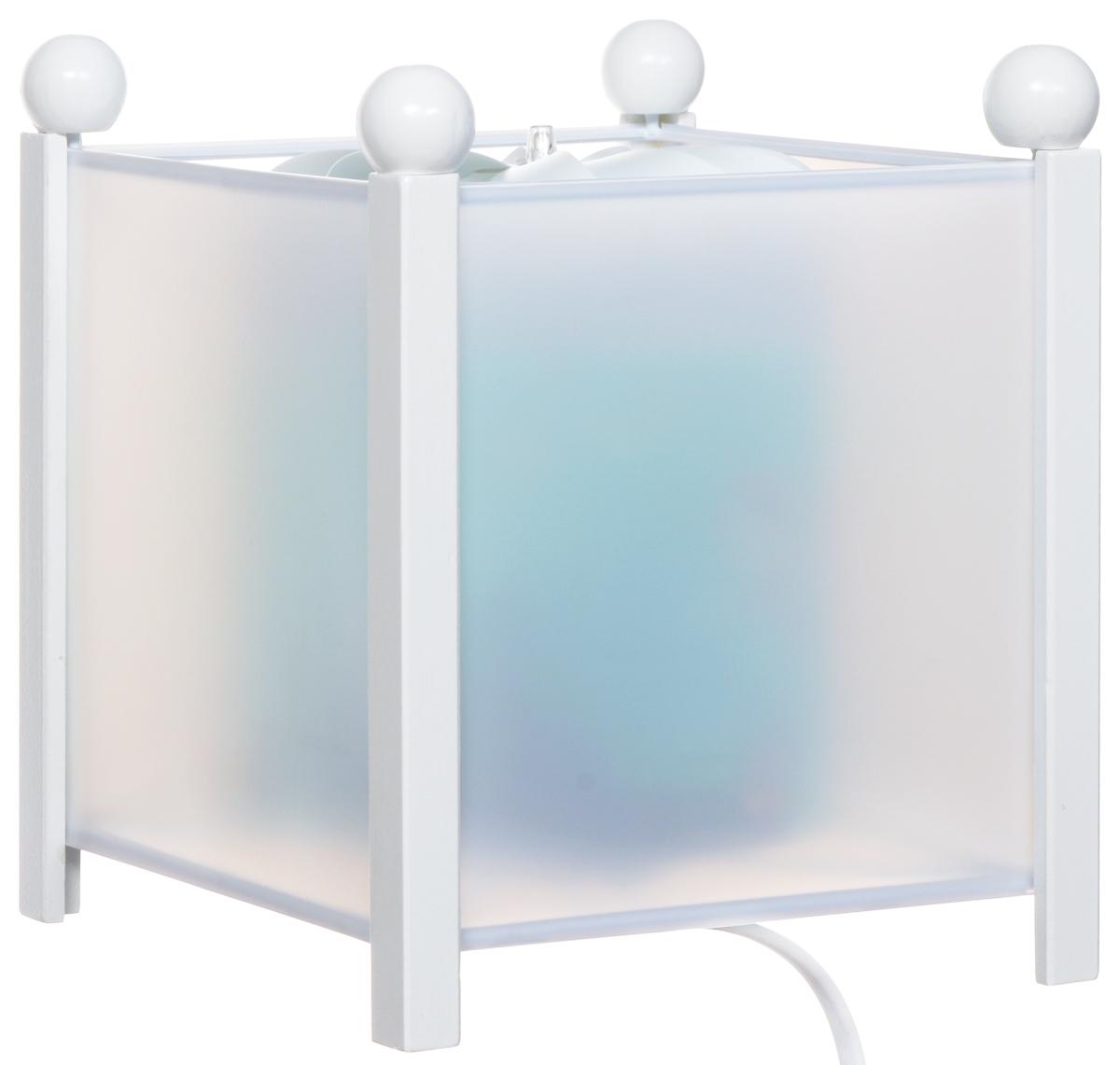 Trousselier Светильник-ночник с проектором Ninon Hero4381W 12VСветильник-ночник с проектором Trousselier Ninon Hero - идеальный аксессуар для детской комнаты. Нежный свет и красочные картинки с отважными супергероями создадут атмосферу уюта, успокоят и убаюкают кроху. Вы можете подобрать картинку, а также музыкальную подставку с подзаводом (опция). Ночник с двойной функцией - вращающаяся картинка внутри, либо как проектор на стену. Цилиндр ночника вращается благодаря системе нагрева от лампочки 12V-10W, цоколь E 14. Тип розетки: C. Соответствует нормам безопасности: CE EN 60598-2-10. Материал: металл, дерево, жароустойчивый пластик. В комплект входит светильник, сетевой адаптер.