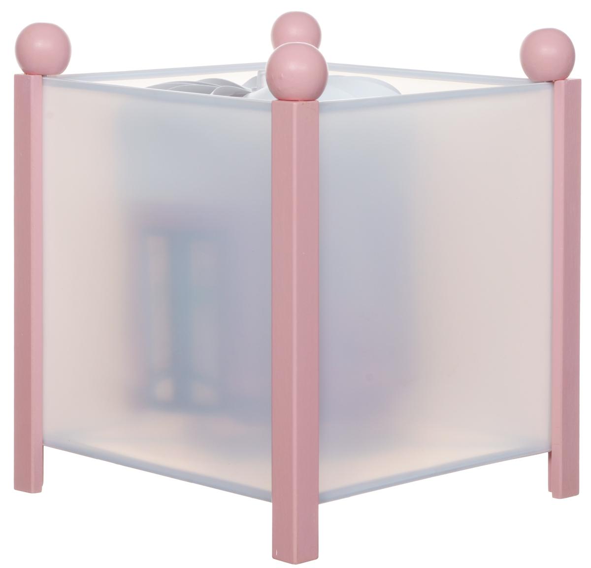 Trousselier Светильник-ночник с проектором Littlest Pet Shop4316P 12VСветильник-ночник с проектором Trousselier Littlest Pet Shop - идеальный аксессуар для детской комнаты. Нежный свет и красочные картинки с любимыми героями медиафраншизы Littlest Pet Shop создадут атмосферу уюта, успокоят и убаюкают кроху. Вы можете подобрать картинку, а также музыкальную подставку с подзаводом (опция). Ночник с двойной функцией - вращающаяся картинка внутри, либо как проектор на стену. Цилиндр ночника вращается благодаря системе нагрева от лампочки 12V-10W, цоколь E 14. Тип розетки: C. Соответствует нормам безопасности: CE EN 60598-2-10. Материал: металл, дерево, жароустойчивый пластик. В комплект входит светильник, сетевой адаптер.
