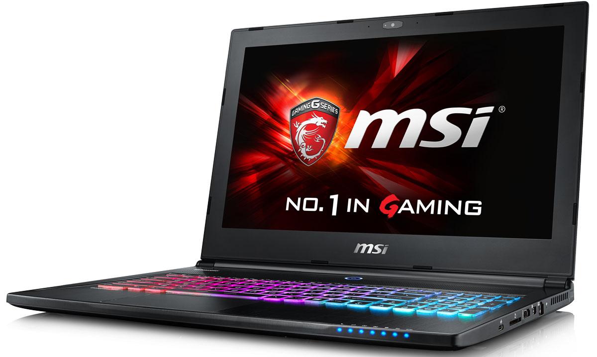 MSI GS60 6QD-245RU Ghost, BlackGS60 6QD-245RUБыстрый игровой ноутбук MSI GS60 6QD Ghost с новейшим процессором 6-го поколения Intel Core. Новейшие процессоры 6-го поколения Intel Core i5: Skylake - это кодовое имя новой 14-нм микроархитектуры процессоров Intel последнего, 6-го поколения. По сравнению с предыдущими поколениями платформа Skylake обладает сниженным энергопотреблением при повышенной производительности. SHIFT: Свободно переключайтесь между режимами Sport, Comfort и Green за счёт совершенно новой функции SHIFT, которая, подобно коробке передач автомобиля, даёт вам контроль над состоянием ноутбука, расставляя приоритеты между производительностью (скорость), громкостью работы системы охлаждения (громкость выхлопа) и энергопотреблением (расход); максимальная мощность, разумный баланс или тишина и более длительное время автономной работы, и выставляйте нужный режим с помощью SHIFT, используя комбинацию Fn + F7 или программу Dragon Gaming Center. Поддержка новейшей...