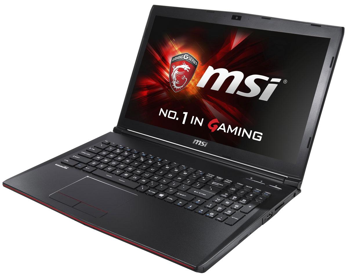 MSI GP72 6QF-272RU Leopard Pro, BlackGP72 6QF-272RUСамый быстрый игровой ноутбук MSI GP72 6QF Leopard Pro с новейшим процессором 6-го поколения Intel Core. Новейшие процессоры 6-го поколения Intel Core i7: Skylake - это кодовое имя новой 14-нм микроархитектуры процессоров Intel последнего, 6-го поколения. По сравнению с предыдущими поколениями платформа Skylake обладает сниженным энергопотреблением при повышенной производительности. Процессор Core i7 6700HQ при средней нагрузке стал на 20% производительнее i7 4720HQ. SSD-модуль M.2 PCIE 3.0 X4 - загружайте игры за секунды: Включайтесь в игру раньше, чем кто-либо войдёт в неё, благодаря новому накопителю M.2 SSD, использующему высочайшую пропускную способность шины PCI-E Gen 3.0 x4 и технологию NVMe. Аппаратная и программная оптимизация позволила раскрыть весь потенциал новейших Gen 3.0 SSD-накопителей, а именно их экстремальную скорость чтения 2200 Мбайт/с, что в 5 раз быстрее SSD-дисков SATA3. SHIFT: Свободно...
