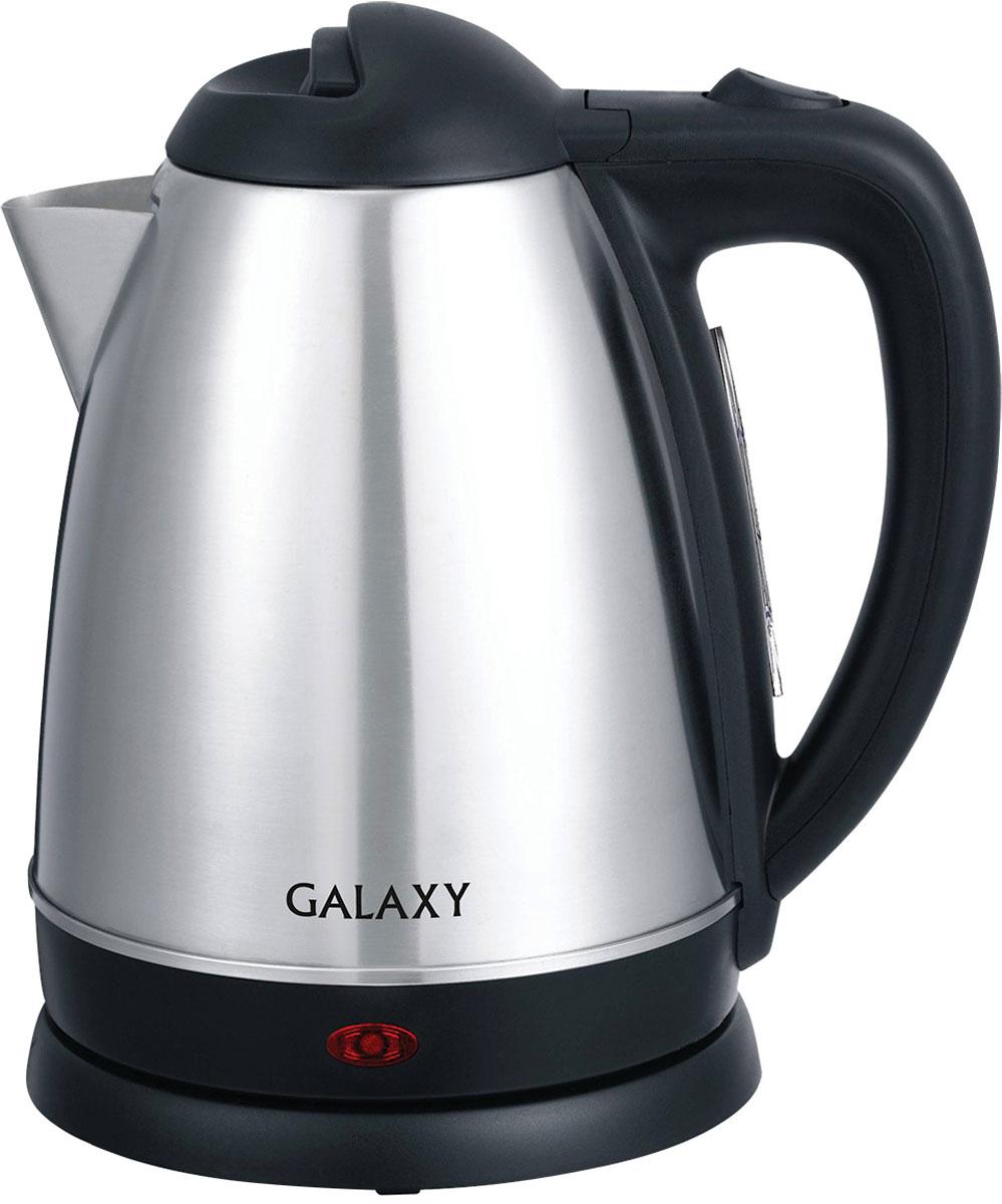 Galaxy GL 0304 чайник электрический