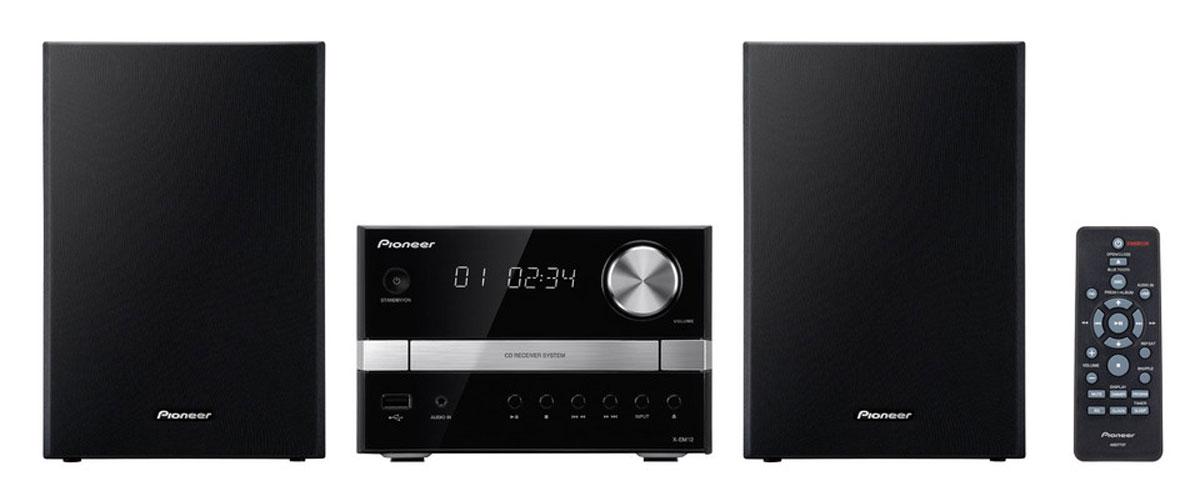 Pioneer X-EM12 микросистема ( X-EM12_4988028278563 )