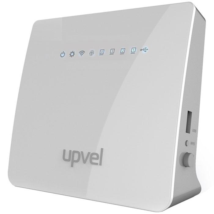 UPVEL UR-329BNU маршрутизаторUR-329BNUРоутер UPVEL UR-329BNU предназначен для домашних или небольших офисных сетей. С его помощью вы можете объединить в единую сеть компьютер, ноутбук, игровую приставку и другие цифровые устройства, а также организовать совместное использование внешнего жесткого диска. Модель поддерживает IPv6 и IPTV. 2 внутренние антенны обеспечивают скорость передачи данных по Wi-Fi до 300 Мбит/с (стандарт 802.11n), а поддержка всех современных алгоритмов шифрования помогает надежно защитить вашу беспроводную сеть. Поддержка технологии Wireless Protected Setup (WPS) позволяет быстро подключать клиентские устройства к Wi-Fi сети нажатием кнопки. Функция Dual Image (Dual Boot) делает процедуру перепрошивки роутера значительно безопаснее. Даже если попытка обновления прошивки закончилась неудачей, роутер загрузит резервную копию. Таким образом, сводится к минимуму шанс получить нерабочее устройство после манипуляций с микропрограммным обеспечением.