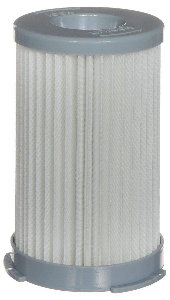 Filtero FTH 10 ELX HEPA-фильтр для ElectroluxFTH 10 ELX HEPAФильтр Filtero FTH 10 HEPA для пылесосов Electrolux уровня фильтрации НЕРА Н 12 препятствует выходу мельчайших частиц пыли и аллергенов из пылесоса в помещение. Фильтр подлежит замене, согласно рекомендации производителя пылесосов - не реже одного раза за 6 месяцев. Фильтр подходит для следующих пылесосов Electrolux: Z 7100- Z 7120 ZAC 6700 - ZAC 6899 Accelerator ZE 2400 - ZE 2410 ErgoBox ZS 203 - ZS 205 Energica ZTI 7610 - ZTI 7690 ErgoEasy
