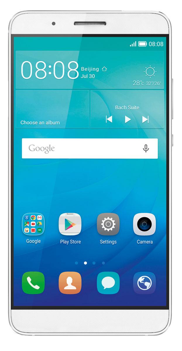 Huawei ShotX, White51099864Смартфон Huawei ShotX удобно лежит в руке и совмещает компактность с большим 5.2 дюймовым экраном. Проработанность деталей: индивидуальный дизайн каждой кнопки придает элегантность всему устройству. Корпус с керамическим напылением: очень приятным на ощупь. Вы можете настроить кнопку быстрого доступа на запуск приложения или определённой функции с помощью одинарного, двойного или длительного нажатия. Сканер отпечатка пальца Новейшая технология: сенсор распознаёт отпечаток пальца, приложенного под любым углом, а минимальная скорость разблокировки смартфона - 0.5 секунды. Самообучающийся алгоритм: чем чаще вы разблокируете смартфон, тем быстрее срабатывает распознавание в следующий раз. Управление касанием: используйте сканер отпечатка пальца как дополнительный элемент управления: проведите пальцем вниз, чтобы открыть панель уведомлений, двойное касание уберёт лишние уведомления. Сенсор может стать кнопкой для съёмки фото, приема вызова или выключения...