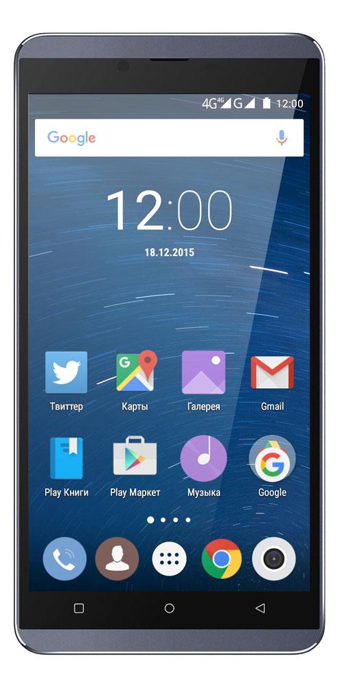 Highscreen Bay, Blue23035Highscreen Bay - смартфон с изысканным дизайном и толщиной всего 7.2 мм. Благодаря улучшенной эргономике смартфоном удобно пользоваться одной рукой. Диагональ 5,5 дюймов – оптимальный формат для тех, кто хочет смартфон и планшет в одном решении. Яркий AMOLED-экран с HD-разрешением способен отображать мельчайшие детали, он даст возможность в полной мере насладиться играми, просмотром видео и веб-сёрфингом. Фазовый автофокус обеспечивает мгновенную (0.1 с) и точную фокусировку. Светочувствительность выше на 30% по сравнению с обычными BSI-сенсорами. Улучшенная цветопередача даже в условиях недостаточной освещенности. Создавайте удивительные снимки и видео. Данная модель может похвастаться продвинутыми музыкальными возможностями, встроенный эквалайзер с поддержкой технологии DTS позволит насладиться качественным звучанием ваших любимых треков. Теперь не надо искать какой стороной вставить провод для зарядки и синхронизации. USB...