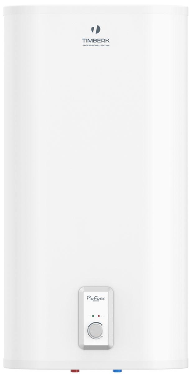 Timberk SWH FSL1 80 VE накопительный водонагреватель, 80 лSWH FSL1 80 VEНакопительный водонагреватель Timberk SWH FSL1 80 VE приятно удивит вас впечатляющей эргономичной панелью управления и белоснежным корпусом. Прибор прослужит действительно долго благодаря внутренним резервуарам из нержавеющей стали SUS 304 толщиной 1,2 мм. Слой высококачественной изоляции, выполненный по технологии высокоточного запенивания, существенно снижает тепловые потери. Система 3L Safety protection system (3L SPS) обеспечит защиту прибора от перегрева, сухого нагрева, избыточного давления внутри бака и протечки. Сверхпрочная система переливов гарантирует эффективное смешивание и равномерность нагрева. Timberk SWH FSL1 80 VE прост в обслуживании и ремонте без отключения от водопроводной сети. Экономьте пространство в вашем доме благодаря компактной плоской форме корпуса водонагревателя Timberk SWH FSL1 80 VE. Гарантия на течь внутреннего резервуара составляет 7 лет.