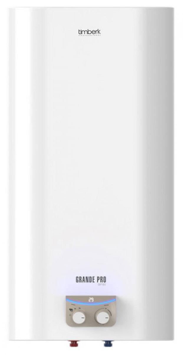 Timberk SWH FSQ1 50 V накопительный водонагреватель, 50 л