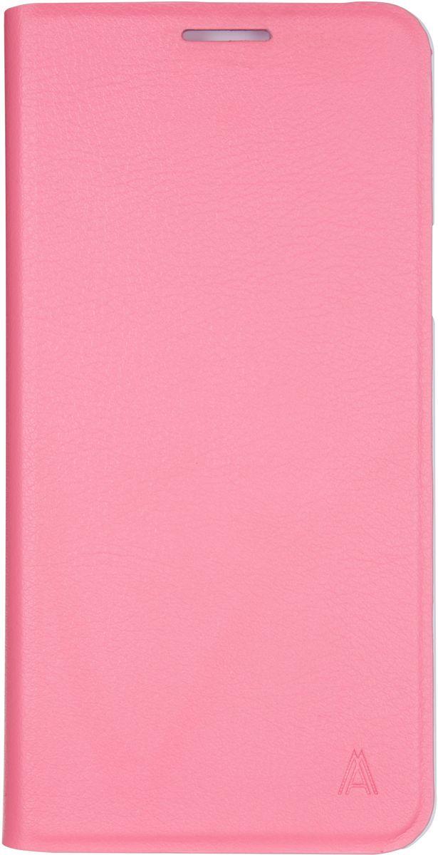 Anymode Flip Case чехол для Samsung Galaxy A3 2016, PinkFA00079KPKЧехол Anymode Flip Case для Samsung Galaxy A3 2016 обеспечивает надежную защиту корпуса и экрана смартфона и надолго сохраняет его привлекательный внешний вид. Чехол также обеспечивает свободный доступ ко всем разъемам и клавишам устройства.