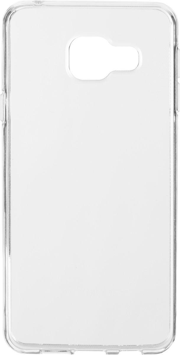 Anymode Jelly Case чехол для Samsung Galaxy A3 2016, ClearFA00081KCLЧехол Anymode Jelly Case для Samsung Galaxy A3 2016 обеспечивает надежную защиту корпуса смартфона от механических повреждений и надолго сохраняет его привлекательный внешний вид. Чехол также обеспечивает свободный доступ ко всем разъемам и клавишам устройства.