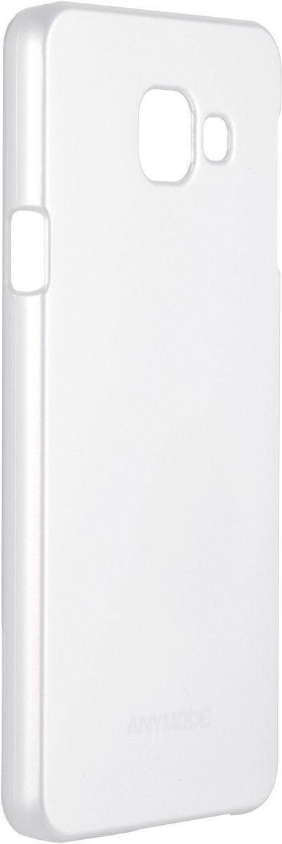 Anymode Hard Case чехол для Samsung Galaxy A3 2016, Clear