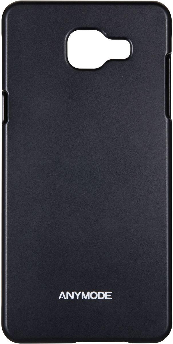 Anymode Hard Case чехол для Samsung Galaxy A5 2016, BlackFA00183KBKЧехол Anymode Hard Case для Samsung Galaxy A5 2016 обеспечивает надежную защиту корпуса смартфона от механических повреждений и надолго сохраняет его привлекательный внешний вид. Чехол также обеспечивает свободный доступ ко всем разъемам и клавишам устройства.