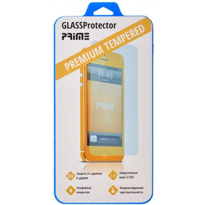 Prime 1 side защитное стекло универсальное, глянцевоеSP-167Тонкое, прочное закаленное глянцевое универсальное защитное стекло Prime 1 side поможет уберечь дисплей вашего гаджета от царапин и иных механических повреждений. Оно легко и быстро устанавливается и снимается, не оставляя следов на экране. Дисплей, защищенный стеклом, сохраняет свою чувствительность, хорошо реагирует на прикосновения.
