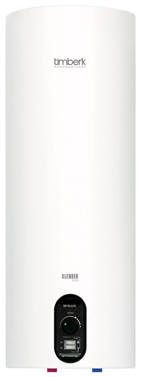 Timberk SWH RS7 40 V накопительный водонагреватель, 40 л