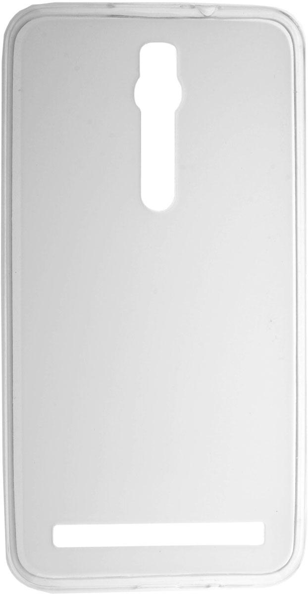 Skinbox Silicone чехол для Asus Zenfone 2 ZE550ML/551ML, GlossT-P-AZE551-002Чехол-накладка Skinbox Silicone для Asus Zenfone 2 обеспечивает надежную защиту корпуса смартфона от механических повреждений и надолго сохраняет его привлекательный внешний вид. Накладка выполнена из высококачественного материала, плотно прилегает и не скользит в руках. Чехол также обеспечивает свободный доступ ко всем разъемам и клавишам устройства.